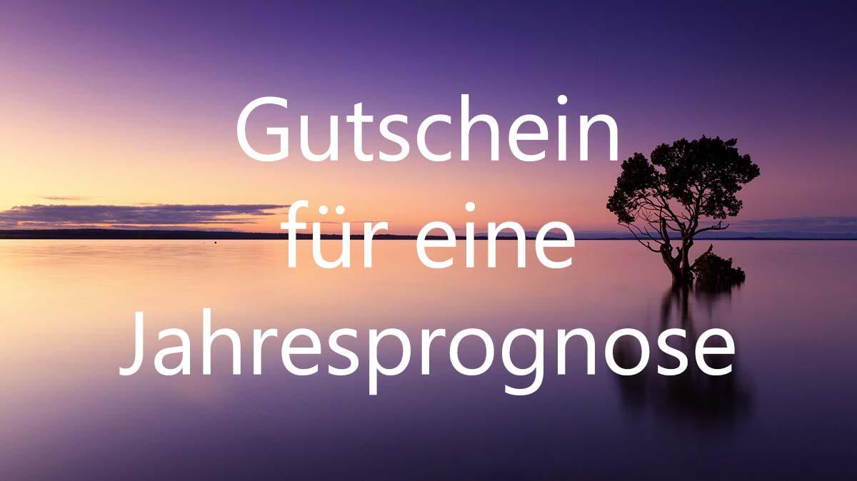 Tarotkarten Gutschein für eine Jahresprognose in Berlin Prenzlauer Berg oder am Telefon