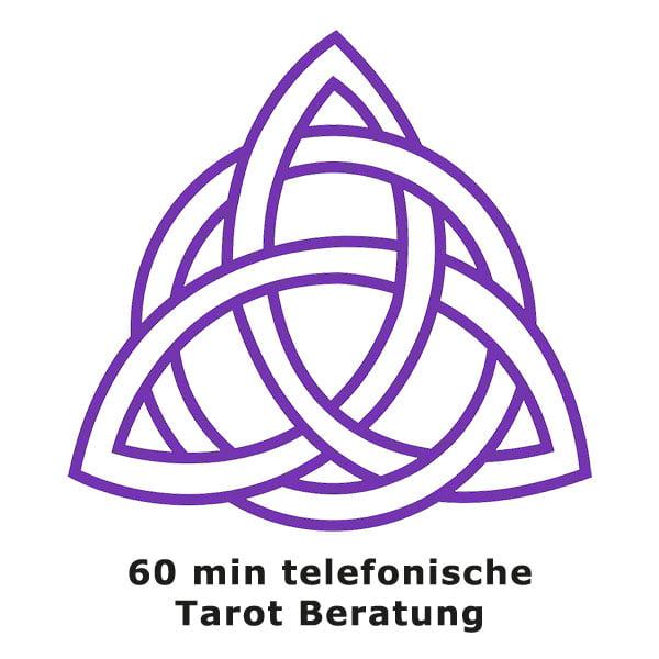 60 Minuten telefonische Tarotberatung - yourkarma